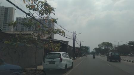 Jual Tanah di Jl Perintis Kemerdekaan Jakarta Timur