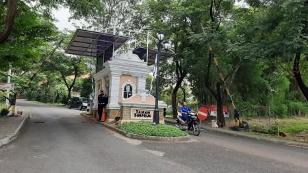 For Sale Tanah Kavling  di Lippo Cikarang - Taman Simpruk 2 - Cikarang Barat