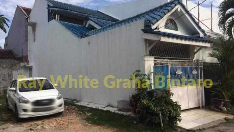 Dijual Rumah 2 lantai di Graha Bintaro