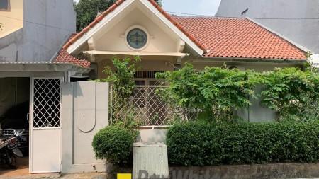 Dijual Rumah Area Bendungan Hilir