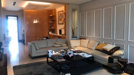 Apartement terawat dekat dwngan pusat bisnis