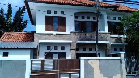 House for Rent in Great Location Kuwum Kerobokan