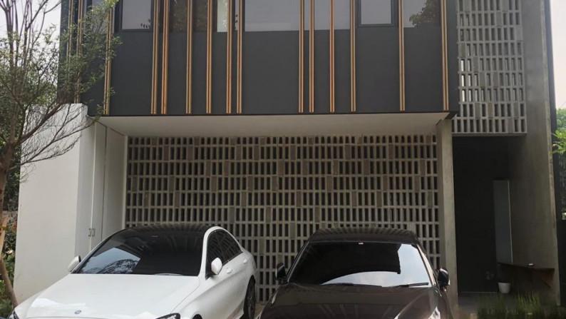 Rumah Bagus Di Graha Winda Kesehatan Bintaro Jakarta Selatan