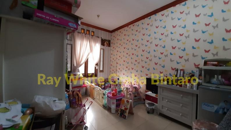 Jual cepat, rumah 2 lantai di Jl. Damai, Cipete Utara ...
