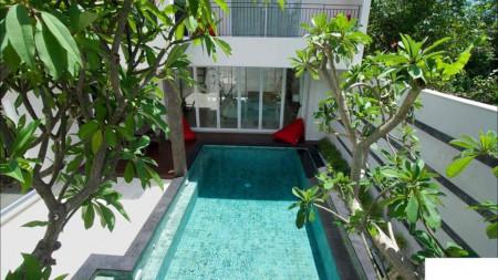 Rare Opportunity!!!! Brand New Villa Located in Seminyak area!!