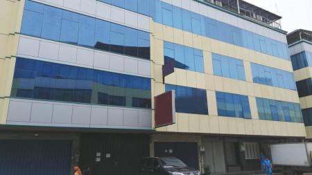 Ruko Komplek Perkantoran Di Bukit Gading Indah, Luas 4,5x16m2