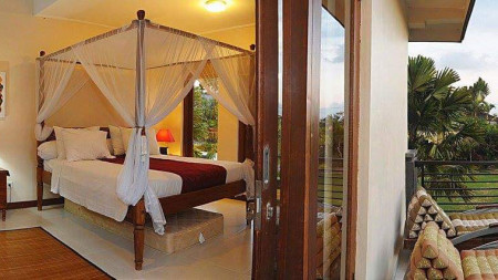Luxurious Villa Rental In Great Location Kerobokan