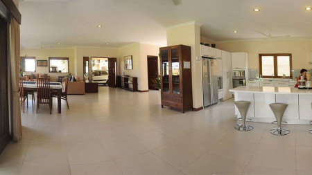 Luxury Villa In Heart Kerobokan