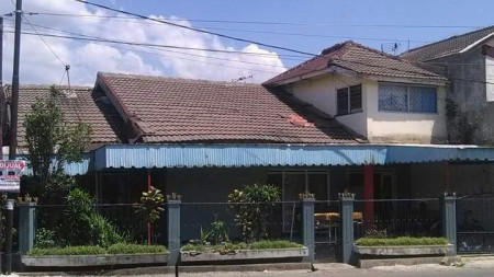 Rumah Dijual Lokasi sangat strategis, nyaman aman dan siap huni