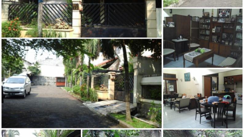 Rumah Bagus Di Bintaro Selatan Bintaro Jaya