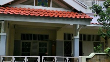Rumah Nyaman dan Siap huni di Kawasan Cucur Bintaro Jaya