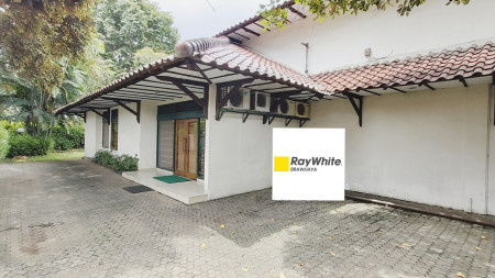 Rumah Dijual di Ragunan, Pasar Minggu, Jakarta Selatan, dekat TB Simatupang, cocok buat tempat usaha