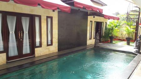 Villa Freehold 200 Sqm in Bukit Unggasan