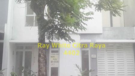 Dessy Tjiu Ray White Citra Raya